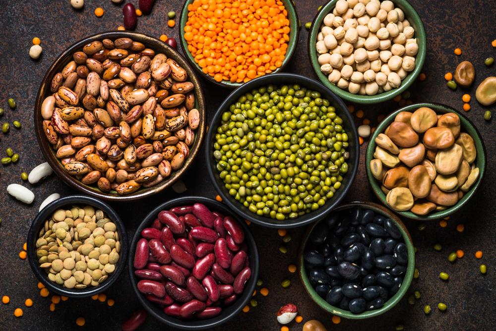 Duurzame route voor ingrediënten uit peulvruchten