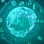 data science wereldbol