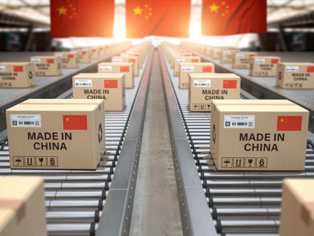 Richtlijnen voor onderzoek in China
