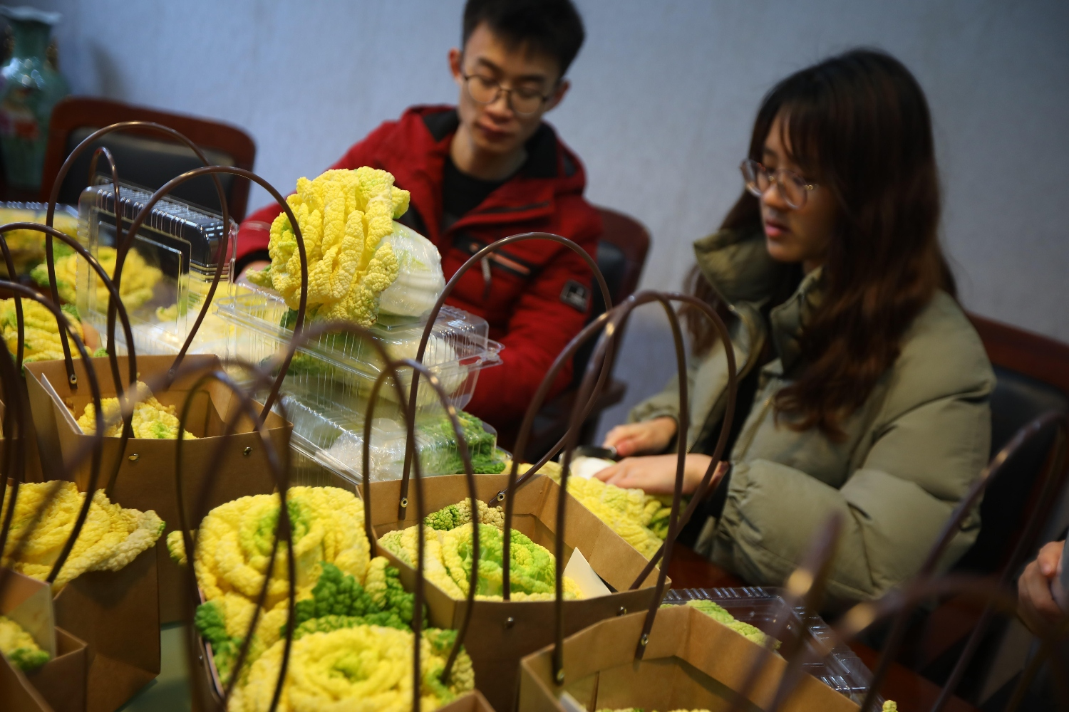 WUR best agricultural university – for now