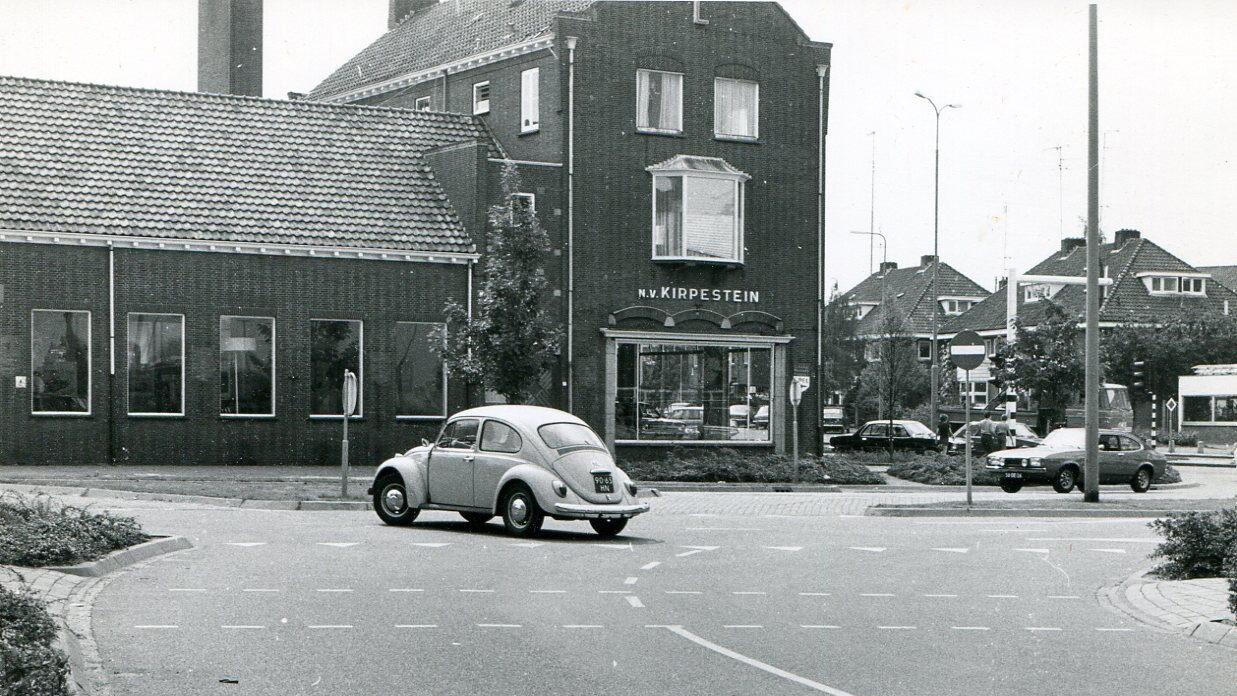 Churchillweg 1970