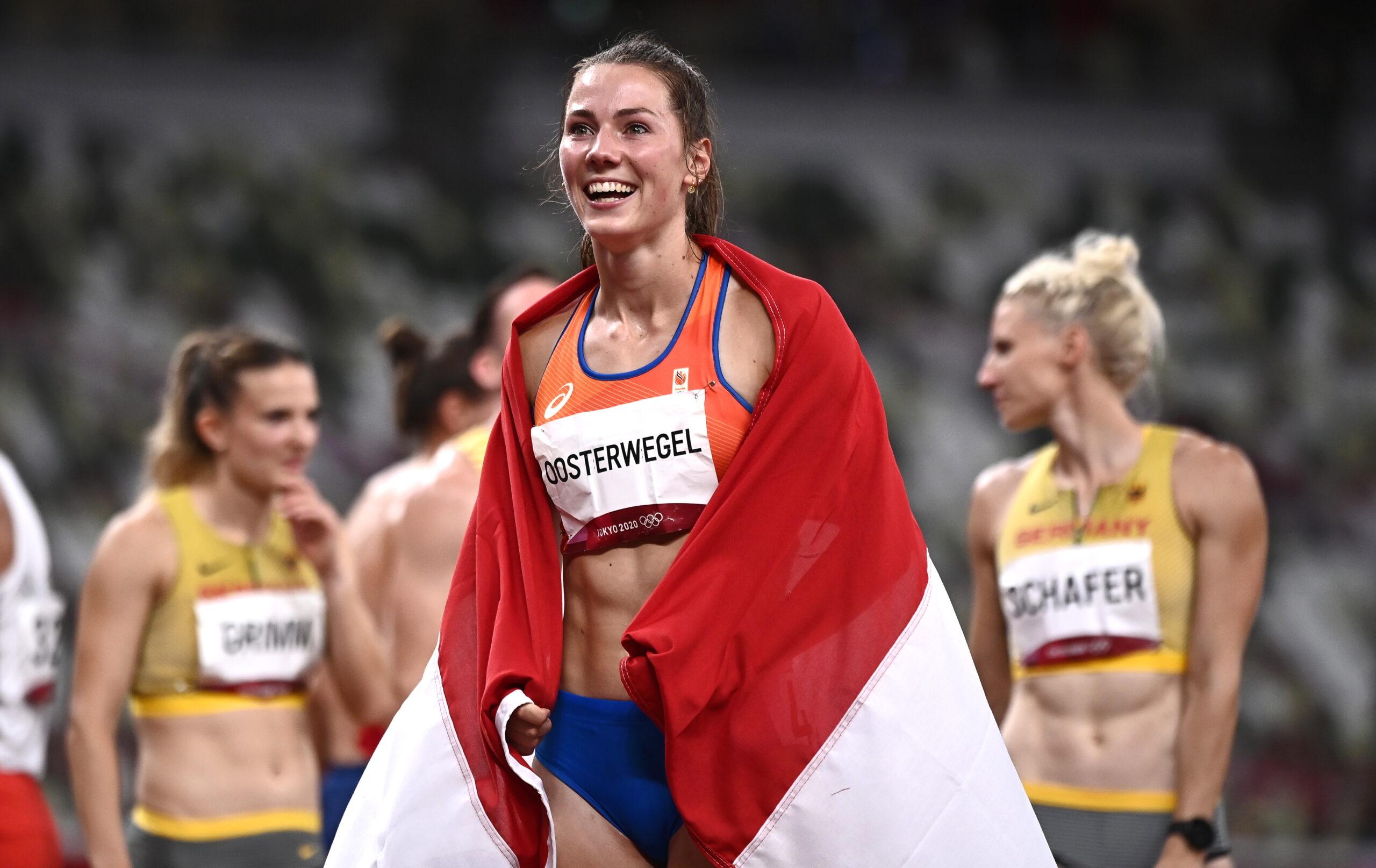 Emma Oosterwegel