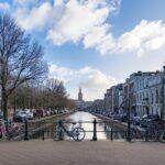 Grote Kerk in Den Haag