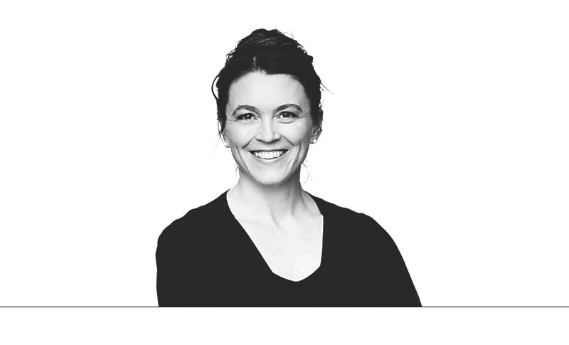 Column Lisa Becking: Gemiddeld