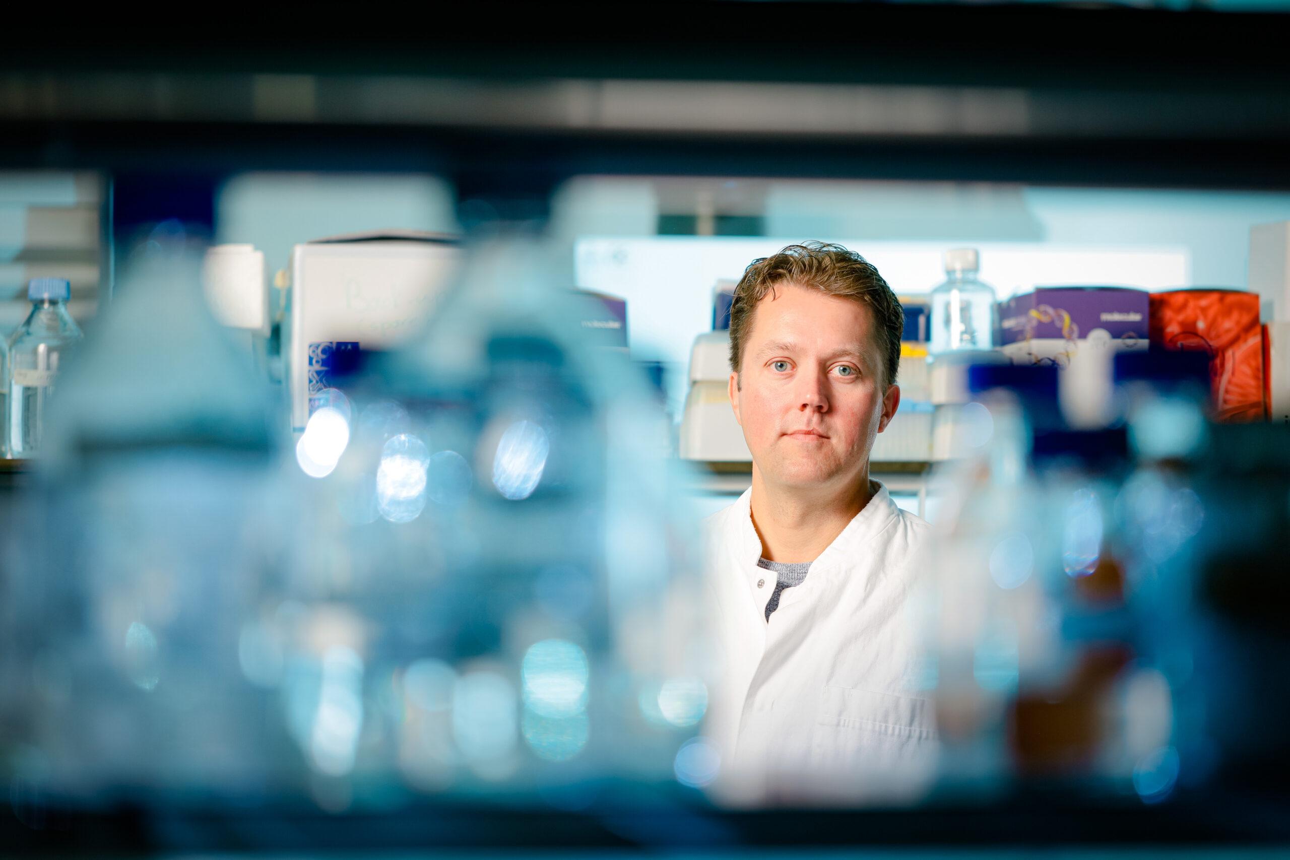 Wageningen Covid vaccine useful as an annual shot